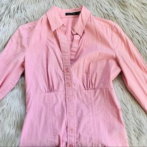 The limited pink blouse size S
